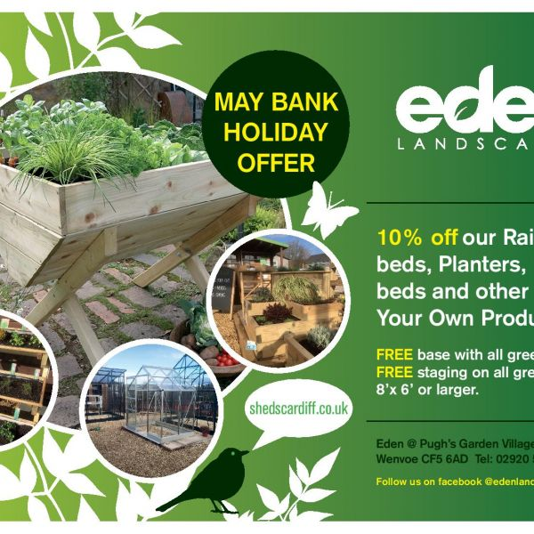 Image of 10% Off All Our Zest4Leisure Grow Your Own Products