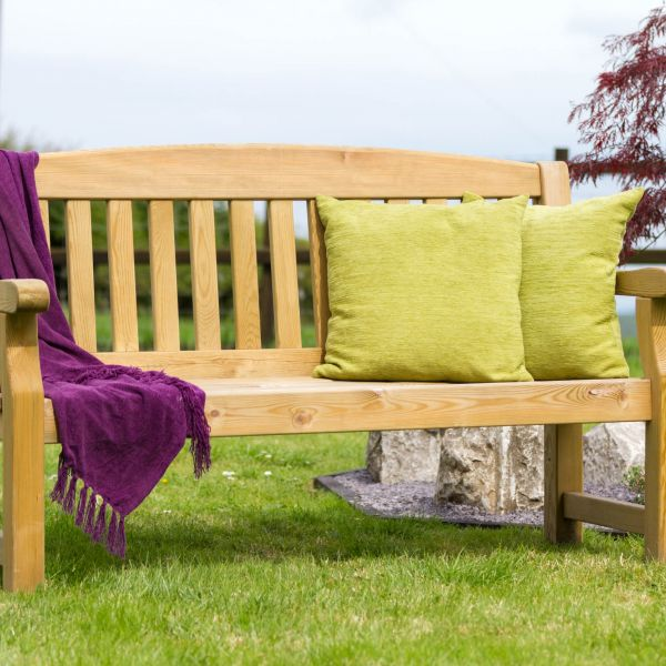 Image of Emily 3 Seater Bench